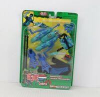 New 2003 Hasbro GI Joe vs Cobra Spy Troops Underwater Attack Mission Accessories