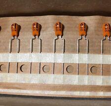 10  PCS 10uF 10MF 16V Tant Tantalum Capacitor (Replacing for 15V 10V 6.3V )