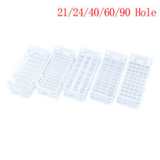 Plastic Test Tube Rack Holder Stand Support For 051 118 2124406090 Hol Ag