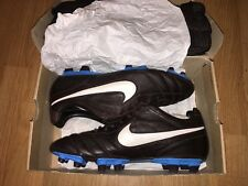 Nike Tiempo Air Legend II Euro 2008 UK11 Football Boots