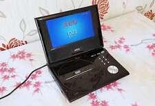 """Lecteur DVD Portable AEG  Ecran 7"""""""