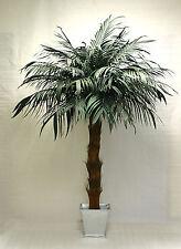Arekapalme 200cm/240cm künstliche Palme Kunstpalmen Arecapalme Echtblattpalme