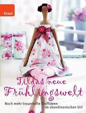 Finnanger, T: Tildas neue Frühlingswelt von Tone Finnanger   UNGELESEN