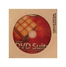 Cyberlink DVD Suite V6