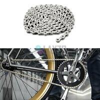 6/7/8 Speed Bike Chain MTB Compatible 116 Link Racing Bicycle Bike Chain