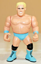 WWF WWE ECW WCW CUSTOM HASBRO DINO BRAVO WRESTLING ACTION FIGURE