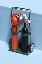 Berkshire Valley Models O/On3/On30, 1/48 Welding Outfit w/cart, 1 per pk. - #535
