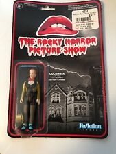 "Rocky Horror Picture Show_Columbia_3 3/4"" Action Figure_Funko_Retro_Reaction"