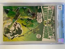 Green Lantern #76 CGC 9.2 White Pages DC Iconic Neal Adams Cover Key Issue