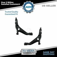 Front Lower Control Arms Left & Right Pair Set for 97-01 Honda CR-V