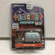 Airstream 16' Bambi w/ Awing * Greenlight  Hitched Homes
