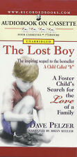 The Lost Boy: A Foster Child's Search for the Love of a Family-ExLibrary