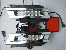 2x CAR-Specific daytime running lamp for BENZ GL-CLASS X164 GL450 2006-2009 LED