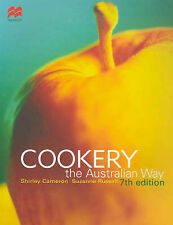 COOKERY the AUSTRALIAN WAY= 7TH  EDITION