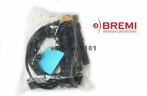 New! Audi 90 Quattro BREMI Spark Plug Wire Set 501 034998031