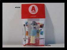 ALESSI : AAM23 LAZM Corkscrew / Kitchen Magnet ~ Küchenmagnet / A. Mendini