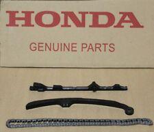 TRX400EX TRX 400EX 400X Cam Timing Chain / Guides Front Rear GENUINE HONDA OEM