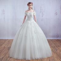 Brautkleid Hochzeitskleid Kleid Braut schulterfrei von Babycat collection BC747
