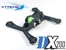 "Xtreme DX200 FPV Racing Drone 200 3K Carbon Fiber Frame (200mm, 5"") - XTQ200-KIT"