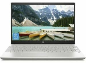 "HP Pawilion 15-CW1507SA 15.6"" Touch AMD Ryzen 5 3500U 256GB SSD 8GB RAM - Win 10"