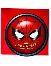 6pk Spiderman Homecoming Die-Cut Invitations & Envelopes Birthday Party