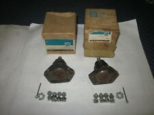 NOS 1963-70 Chevy C10 Pickup Panel Truck Suburban GM Ball Joints 3846343 3974319