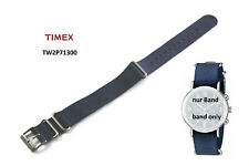 Timex Replacement Band TW2P71300 - Fabric - for Weekender Models 0 25/32in