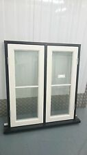 Timber Casement Windows- NEW- ANY SIZE*- £399 - Made to Measure -Fully Finished