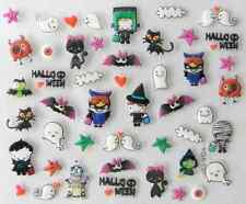 Nail art autocollants stickers ongles scrapbooking Décos Halloween fantômes