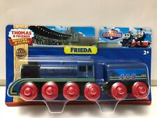 Thomas and Friends Wooden Sidney's Holiday Special (Last 4)