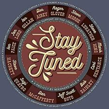Stay Tuned - Stay Tuned - Various (NEW CD)