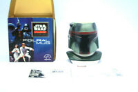 Star Wars Boba Fett Ceramic Coffee Mug Applause Mandalorian 46045 New