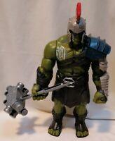 INCREDIBLE HULK - Marvel Avengers 13'' Thor Ragnarok Gladiator Hulk Figure FX
