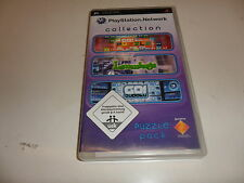 PlayStation Portable PSP  PlayStation Network Collection: Puzzle (Go! Sudoku/Go!