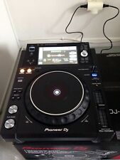 Pioneer XDJ-1000MK2 Rekordbox Multi-Player with Cdj-2000nxs2 style touch screen