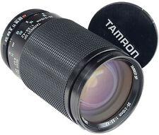 Tamron SP 35-200 mm 4-4.5 + (26 A)