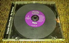 The Tempest [PA] Insane Clown Posse (CD, 2007, Psychopathic Records) DJ MIX KIT