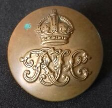 Royal Tank Corps RTC (1923-39) Officers 26mm Tunic Button by Pitt