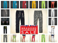 Cotton Blend Tracksuits for Men with Pockets