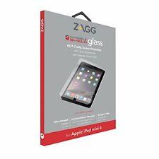 ZAGG Invisible Shield Glass HD Clarity Screen Protector for Apple iPad Mini 4