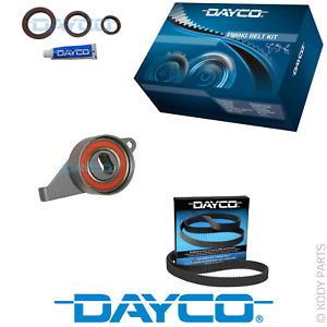 DAYCO TIMING BELT KIT - for Daihatsu Cuore 1.0L L700S DOHC (EJ-DE engine)