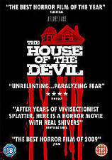 House Of The Devil (DVD, 2010)