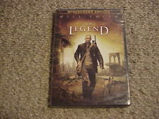 I Am Legend (DVD 2008, Widescreen) / New! / Sealed! / Free Shipping!