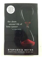 The Short Second Life of Bree Tanner - Stephenie Meyer (HC, DJ, 2010, 1st ed.)