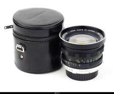 Lens MC W.Rokkor SG 3.5/28mm Minolta MD