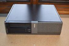 Dell Optiplex 980 Intel Core i5-670 3.4GHz 8GB RAM 64GB SSD Windows 7 Pro