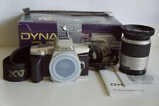 MINOLTA DYNAX 3L SLR 35mm Film Camera + AF 28-100 AF Lens
