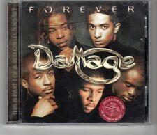 (HO737) Damage, Forever - 1996 CD