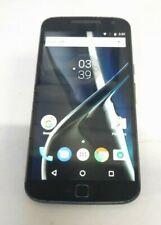 New listing Motorola Moto G4 Plus 16Gb(Xt1644)- Black - Gsm Unlocked- Fully Functional