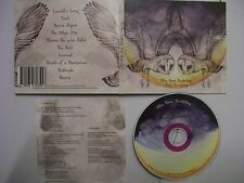 ELLIE ROSE RUSBRIDGE Night Becoming – 2014 UK CD – Folk  – RARE!